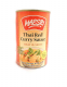 Maesri Thai Red Curry Sauce (Heat & Serve)